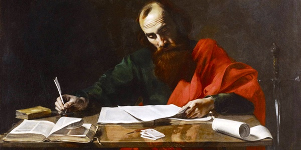 12 Powerful Prayers from Paul